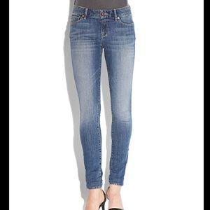 Lucky Brand | Lolita Skinny Jeans 6